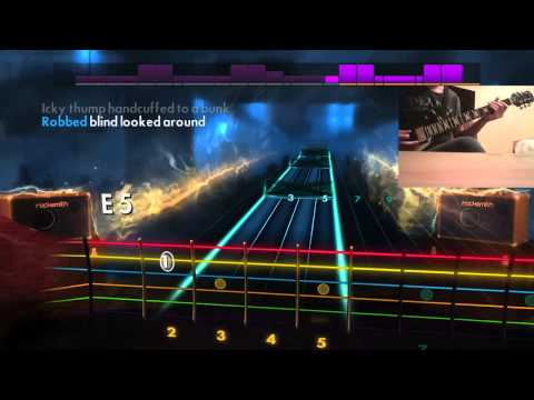 Rocksmith 2014   Icky Thump - The White Stripes (Lead Guitar)