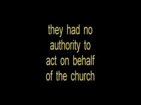 Melbourne Council, reject planning application TP-2014-200 by Eighth Day church sect. Bad developers