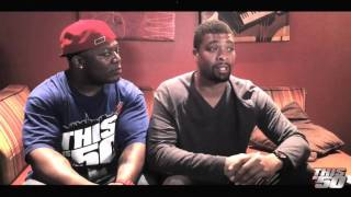 """Thisis50 Interview With DeRay Davis """"I Have Super Powers And I'm A Use It Wisely"""""""
