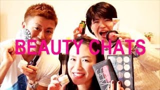 Beauty chit chats with friends LOVEBEZUKI Thumbnail