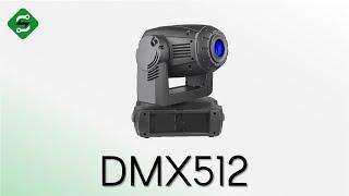 Le DMX 512 : Un Protocole Spectaculaire - SILIS Electronique -