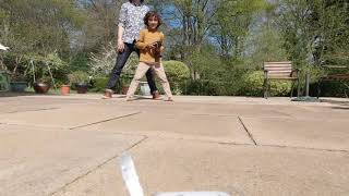 DJI Osmo Action on an R/C Car
