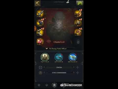 Clash Of King : How To Get Bonus Evolution Set