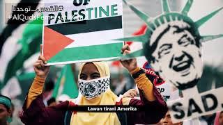 NASYID ~ Al Quds Pemersatu Kita
