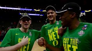 Oregon Confidential: Oregon heads to the Final Four