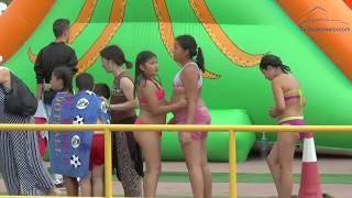O concello de Soutomaior celebrou a V Festa da Familia