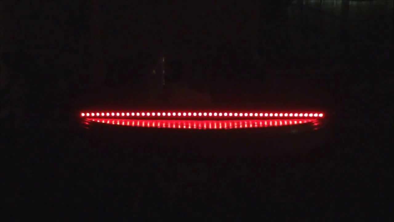 Led Light Bar Remote