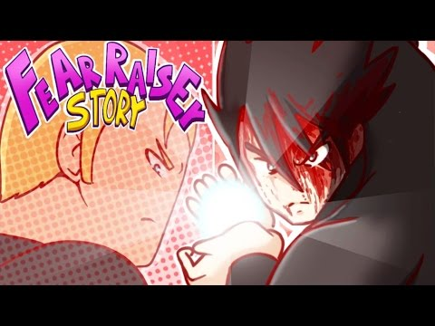 BLOODIEST SCHOOL FIGHT EVER! - Animated Story!