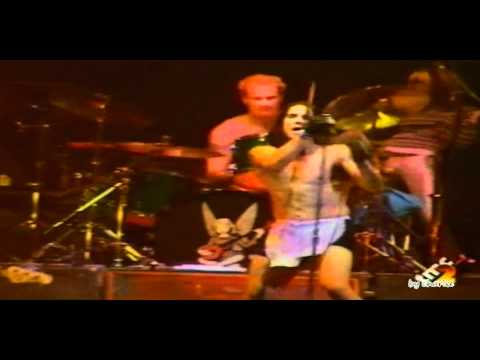 Red Hot Chili Peppers - Suck My Kiss (live @ Forum Arena, Milano 21-10-1995) mp3