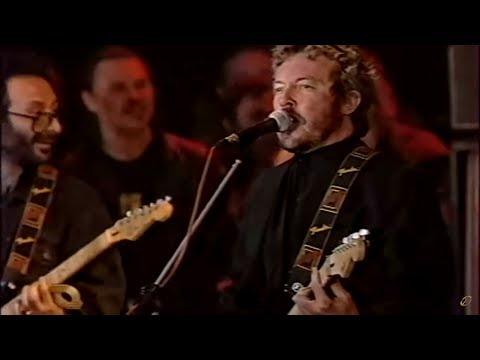 Машина Времени  - 25 лет / Юбилейный концерт на Красной Площади