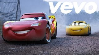 Justin Bieber - Mi Gente (Official Animation Video) | Cars 3 | Gautam Records
