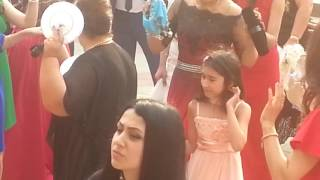 Свадьба Тамаза и Ирины