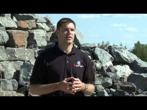 Jeremy Hansen sets out for geology field training on Devon Island