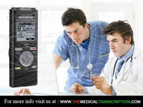 Kings Lynn & West Norfolk Medical Transcription Services