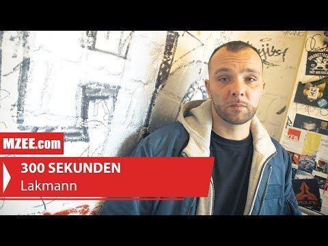 Lakmann – 300 Sekunden (Interview)
