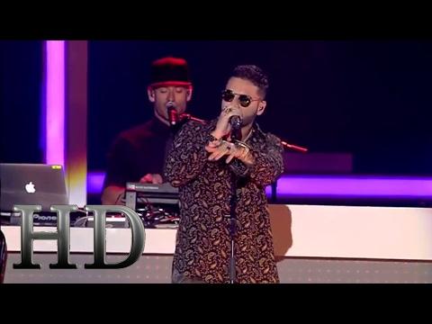 Maluma ~ Borro Cassette (Los 40 Music Awards 2016 | Gala en Directo) HD