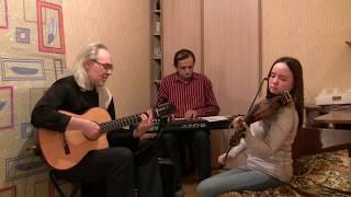 """музыка из к/ф """"Свой среди чужих,чужой среди своих"""" Э.Артемьев"""
