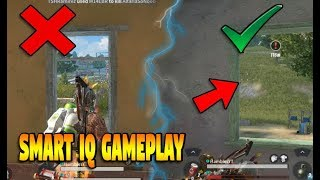 I USE  GLITCH/BUG TO WIN THE BATTLE!! GAMEPLAY!! (Rules of Survival: Battle Royale)