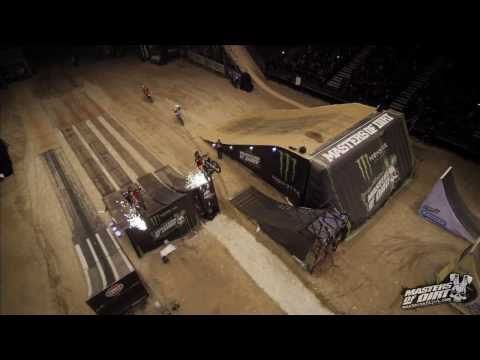 Masters of Dirt by Monster Energy Vienna 2014 / 22 minutes of MAYHEM !