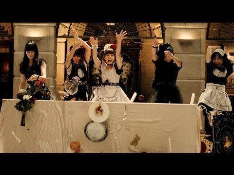 lirik lagu BAND-MAID - Don't you tell ME 歌詞 romaji kanji