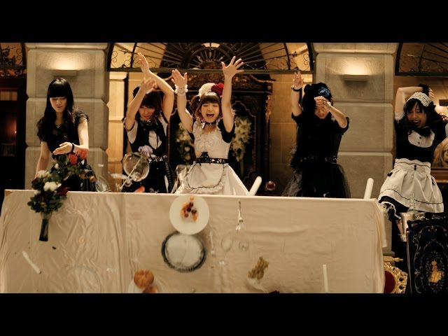 BAND-MAID / Don't you tell ME #1
