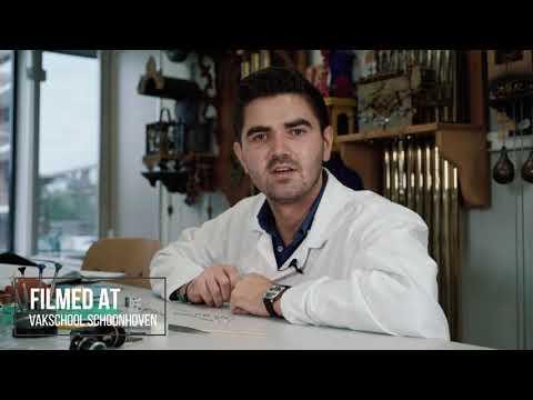 Eza Watches - Episode 1: The Mechanical Movement
