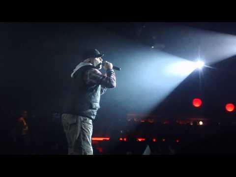 Richard Bedford - Alone Tonight (live Mandarine, Buenos Aires