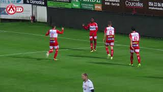 Kv kortrijk - amiens sc 2-0