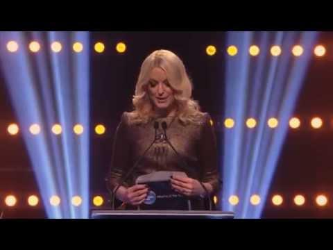 Barclaycard Mercury Prize - 2012 Awards Show Teaser