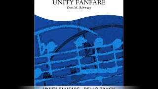 UNITY FANFARE - DEMO (Concert B.) - OTTO M. SCHWARZ