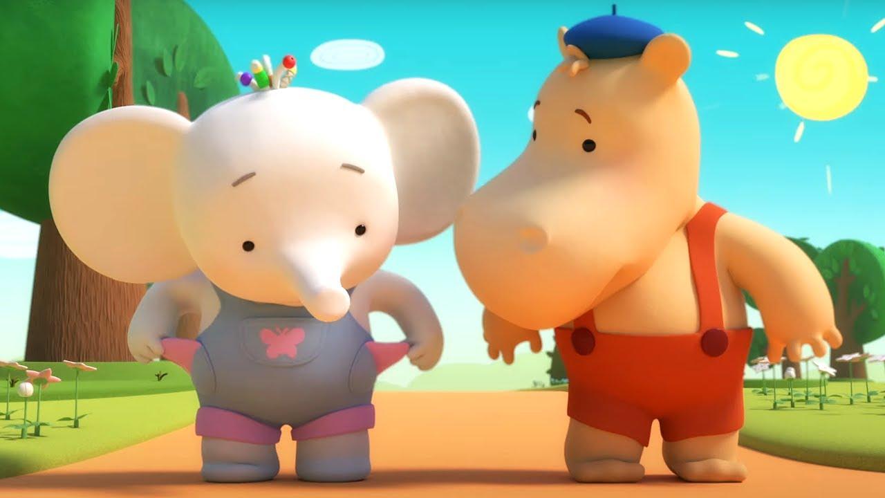 🪁 Тима и Тома – Серия 6 – Кошелёк 👛 | Новый приключенческий мультик для детей