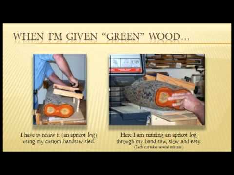 Ron Cook Creative Process