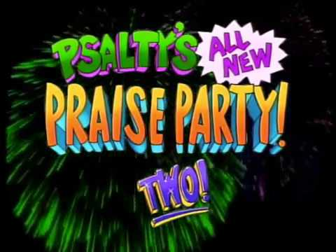 Psalty's All New Praise Party! Two