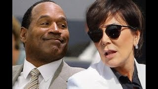 OJ Simpson breaks code: Tells what happened between him and Khloe Kardashian's mom Kris Jenner