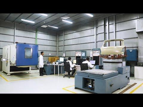SGS - Transportation Laboratory Capabilities, India