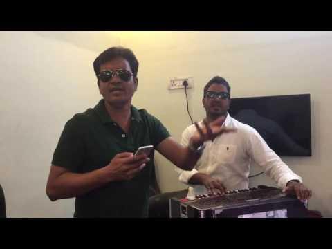 JAG GHUMEYA - SAIF SOHEL LIVE SESSION