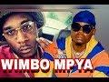 WIMBO MPYA Harmonize Ft Burna Cheki Video mp3