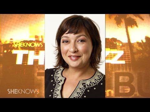 Elizabeth Peña's Official Cause of Death Released - The Buzz