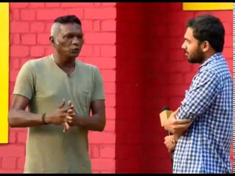 Interview with I.M. Vijayan | Asianet News Web Exclusive