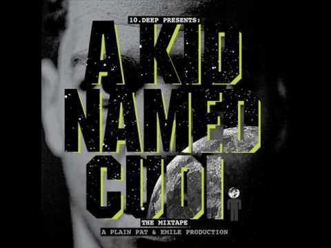 Heaven At Nite - Kid Cudi