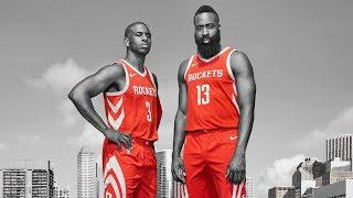 Houston Rockets 2018 Season Promo: RUN IT BACK (ft. Sicko Mode) ᴴᴰ thumbnail