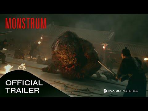 Monstrum - Deutscher Trailer