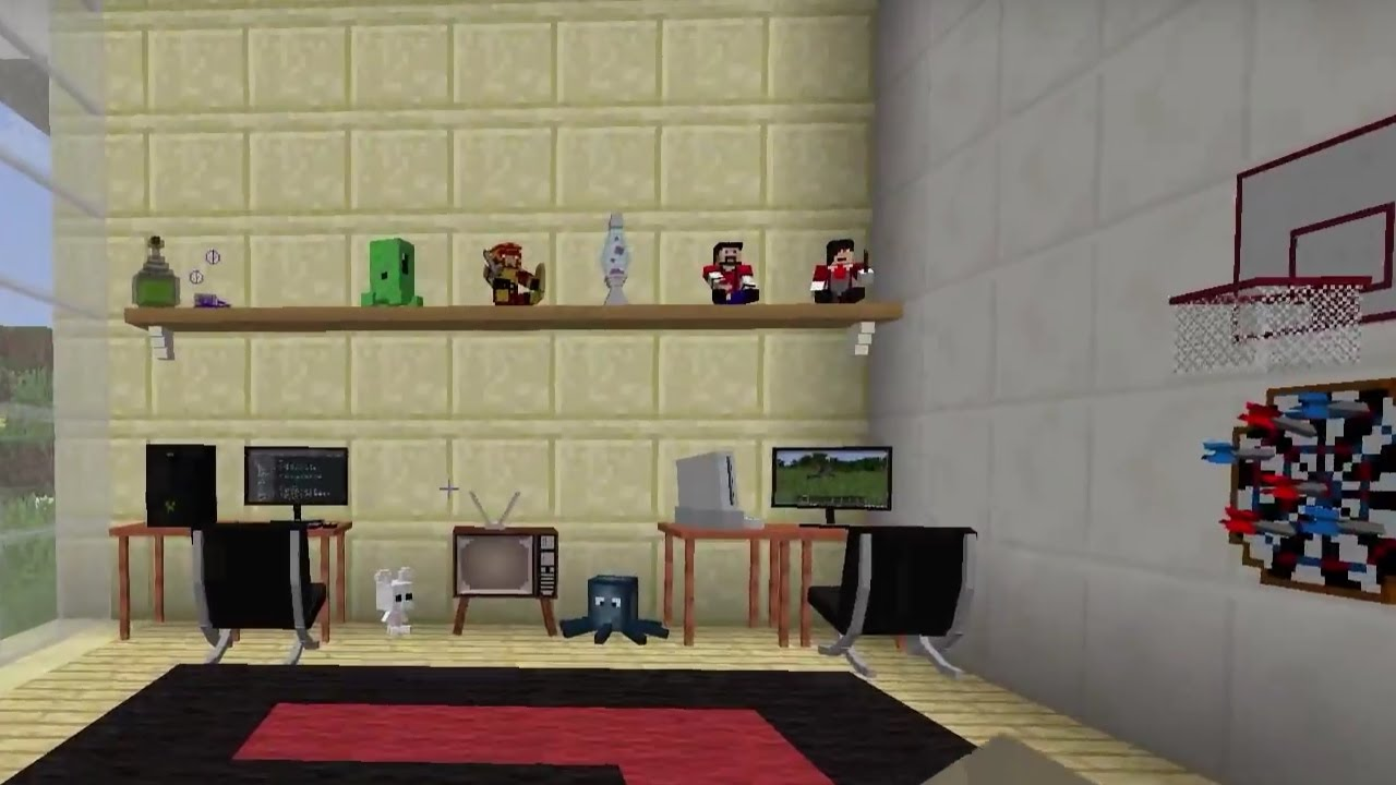Over 200 new items for your interior design - Minecraft ...