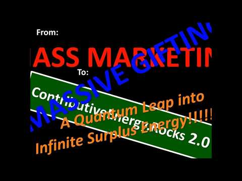 Gerry TV 7 22 17 The Quantum Leap into Infinite Surplus Energy wmv