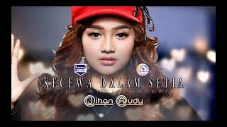 Jihan Audy - Kecewa Dalam Setia (Official Lyric Video)