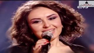 كاظم الساهر وشهد برمدا ها حبيبي ژێرنووسى كوردى و عەرەبی /Kadim Al Saher Subtitle Kurdish