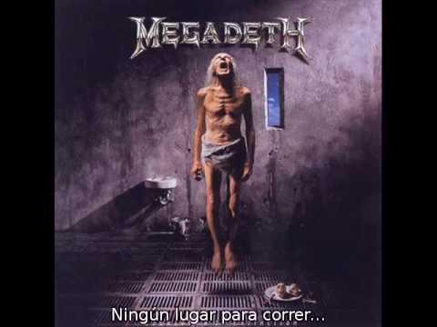 Megadeth - Countdown To Extinction (Subtitulado al Español)