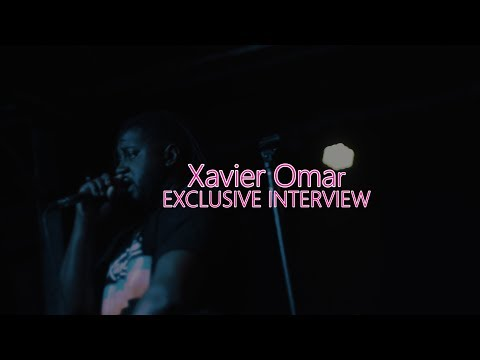 Xavier Omar On Real R&B, Sango, Album, Music Crush Ella Mai , + More In Our Exclusive
