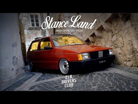Stanceland 2019 - Official Film - ILB Drivers Club