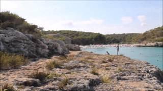 Majorca - Family Vacation 2014